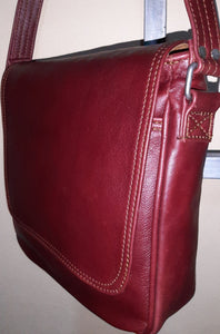 Sherly leather bags - cape Masai Leather