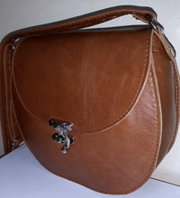 Load image into Gallery viewer, Bag big leather bags - cape Masai Leather