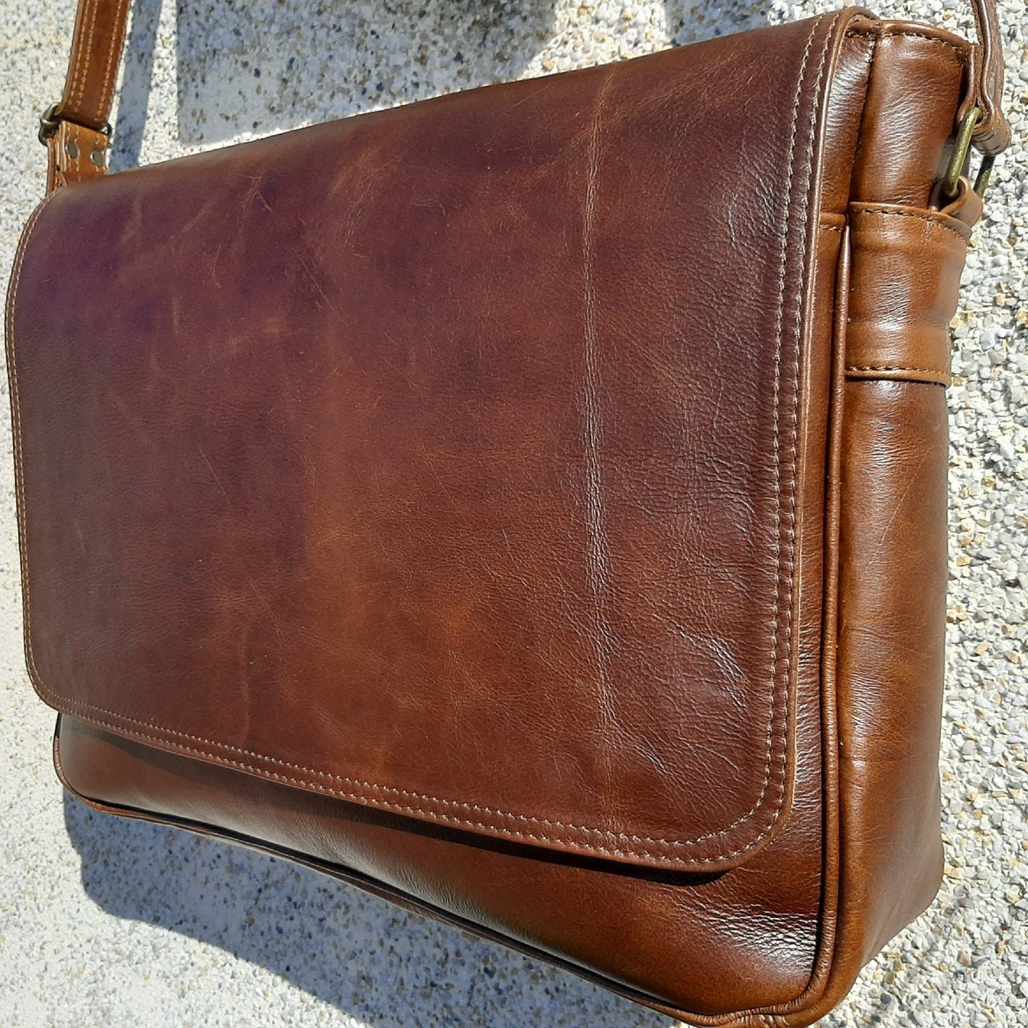 Men's laptop bag 15