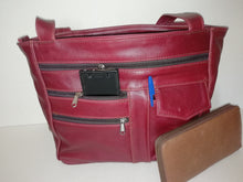 Load image into Gallery viewer, MDL leather Bags - cape Masai Leather