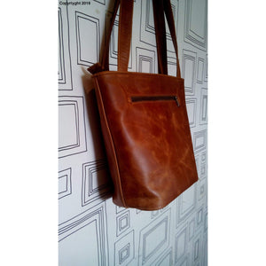 Cm small leather bags - cape Masai Leather