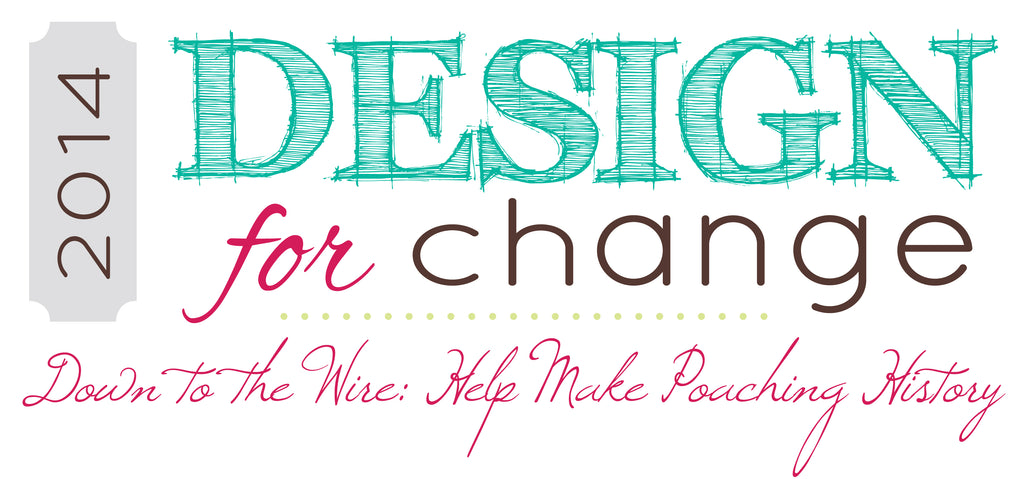 Design for Change Competition Logo