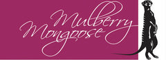 Mulberry Mongoose Logo