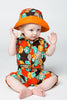 Baby & Toddler Collared Romper