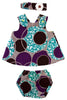 Baby & Toddler Reversible Pinafore
