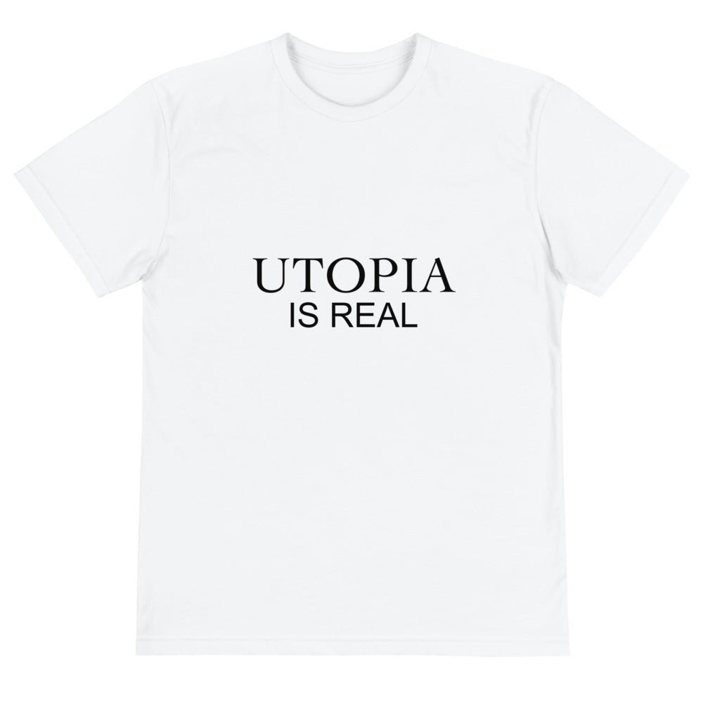 Utopia is real