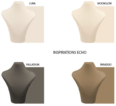 INSPIRATIONS ECHO FAUX LEATHER