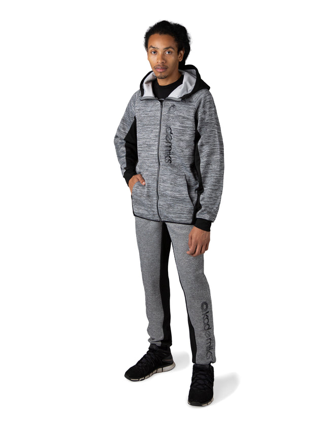 EFX Full Zip Hoody