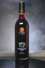 Elderberry Wine  - Celteg