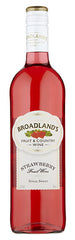 Strawberry Wine  - Broadland