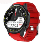 (video) Sport Smartwatch with GPS