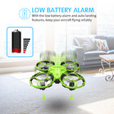 Mini 2.4G RC Drone quadcopter Altitude