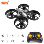 Mini Drone Quadrocopter Toys