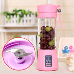 Hand Portable Blender Mixer USB Charging