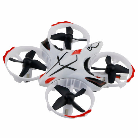 RC Drones Interactive Altitude Hold