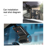 Mini Car DVR Camera Full HD
