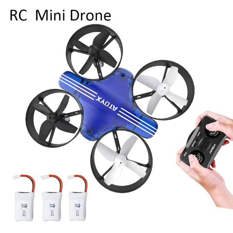 Mini Drone 2.4G 6 Axis Gyro