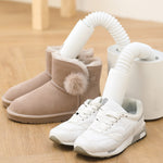 Intelligent Multi-Function Retractable Shoe Dryer Multi-effect Sterilization