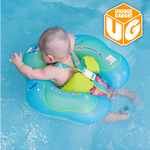Baby Swimming safe anywhere