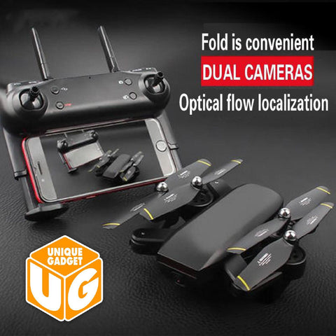 Drone With Camera HD (2CAM)