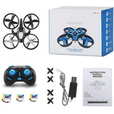 (video) Mini Drone Rc Quadcopter