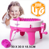 Apparel Sewing Tools Knitting Machine Toy