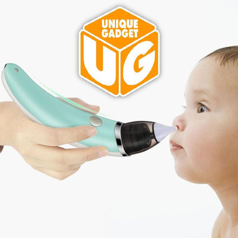 Baby Nasal Aspirator Electric Safe