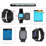 Bluetooth Smartwatch (value for money)