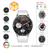 3G Smartwatch Phone Android 7.0