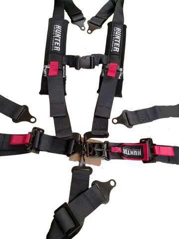 "HSP 2"" 5 Point Harness"