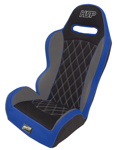 HSP Havoc Bucket Seats, ALL SEATS ARE CUSTOM MADE (NON INVENTORY ITEM) CALL FOR ORDERING INSTRUCTIONS 435.680.4050