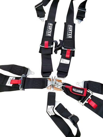"HSP 3"" 5 Point Harness"