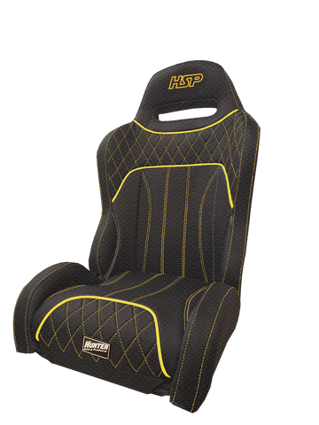 HSP Edge Bucket Seats, ALL SEATS ARE CUSTOM MADE (NON INVENTORY ITEM) CALL FOR ORDERING INSTRUCTIONS 435.680.4050