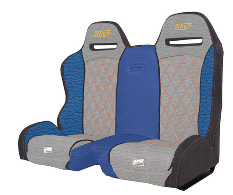 HSP Hijack Bench Seats, ALL SEATS ARE CUSTOM MADE (NON INVENTORY ITEM) CALL FOR ORDERING INSTRUCTIONS 435.680.4050