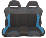 HSP Rage Bench Seats, ALL SEATS ARE CUSTOM MADE (NON INVENTORY ITEM) CALL FOR ORDERING INSTRUCTIONS 435.680.4050