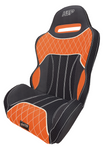 HSP Rage Bucket Seats, ALL SEATS ARE CUSTOM MADE (NON INVENTORY ITEM) CALL FOR ORDERING INSTRUCTIONS 435.680.4050