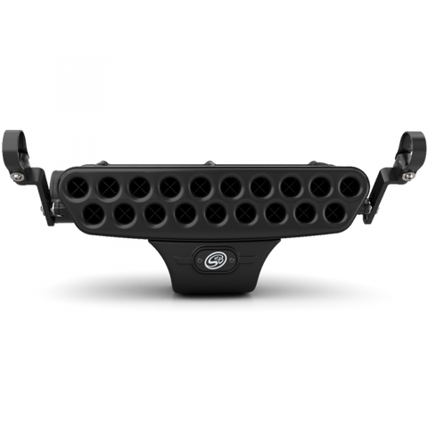 S&B PARTICLE SEPARATOR FOR 2016-2019 POLARIS RZR XP TURBO / TURBO S