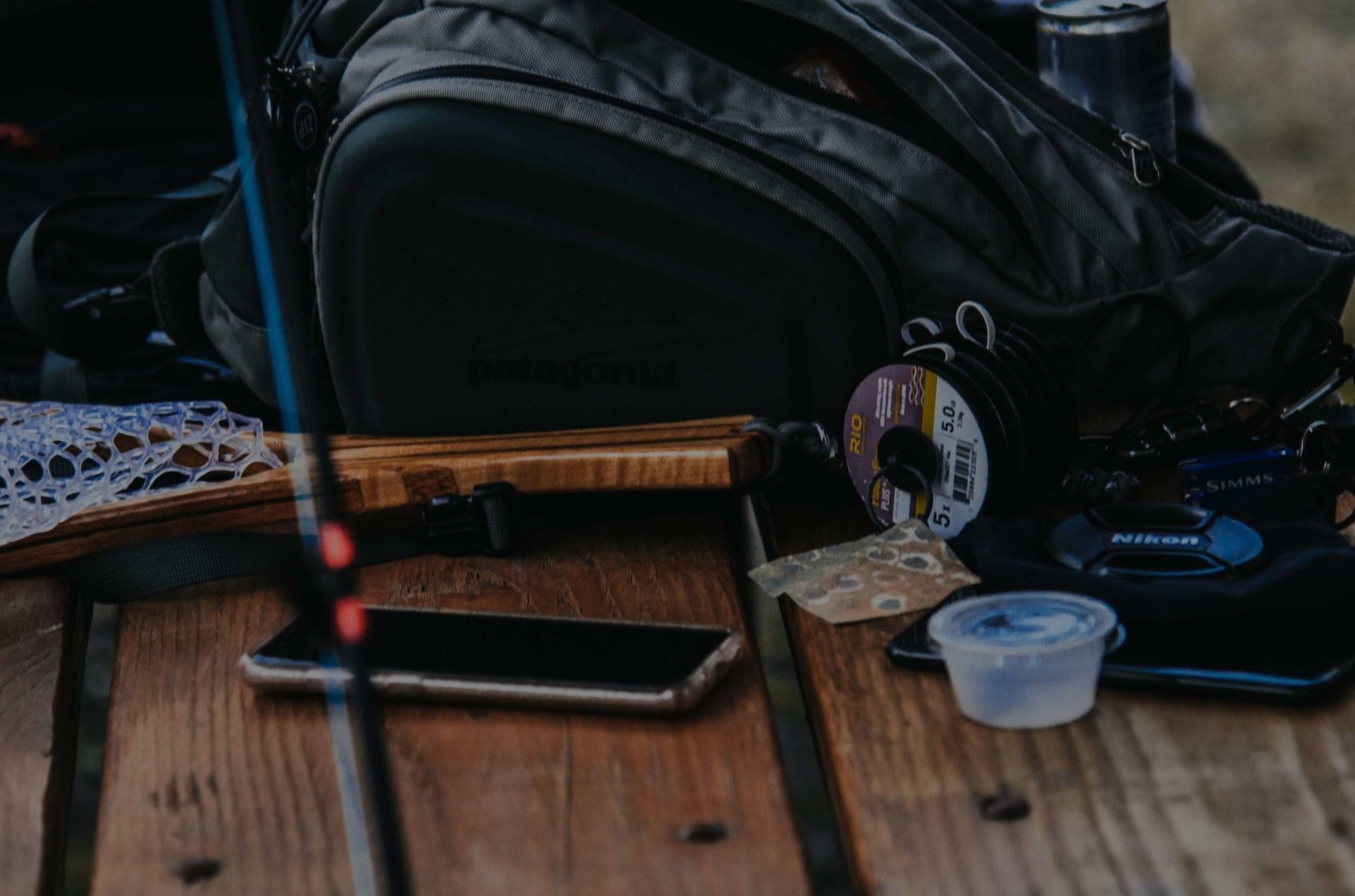 Essential Fly Fishing Gear | Togens Fly Shop