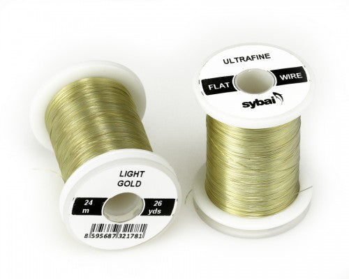 Sybai Flat Color Wire
