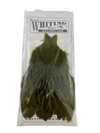 Whiting Farms Brahma Hen Capes