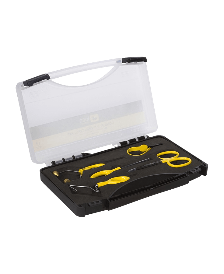 Core Fly Tying Tool Kit - Togens Fly Shop