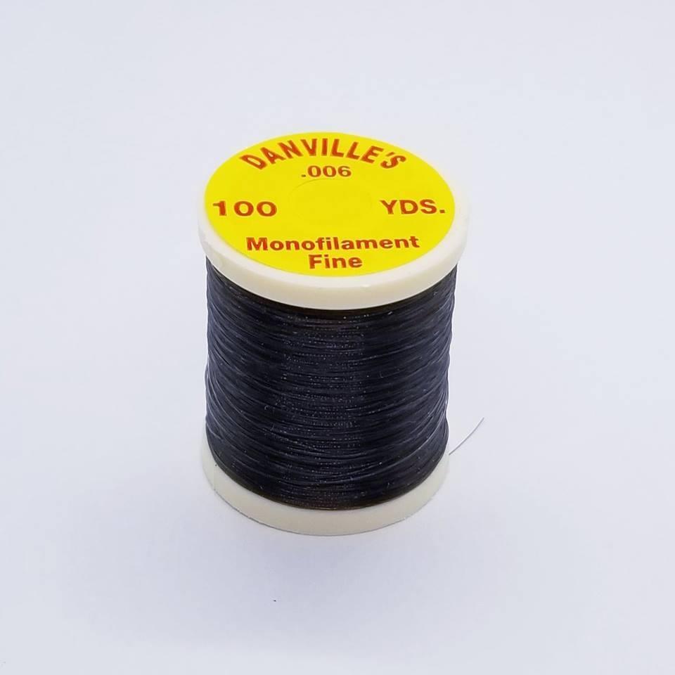Danville Monofilament - Togens Fly ShopFly Tying Materials