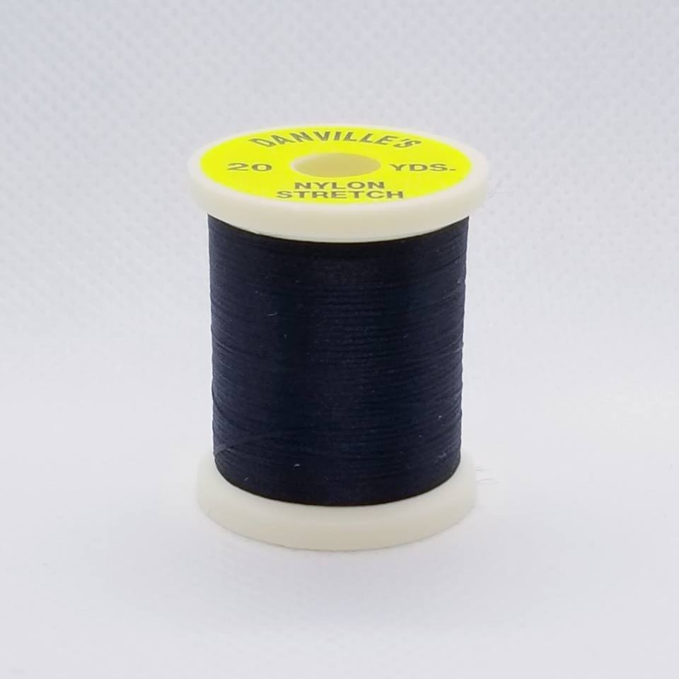 Danville Nylon Stretch - Togens Fly ShopFly Tying Materials