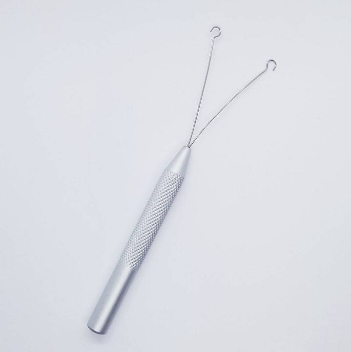 Dubbing Loop Tool - Togens Fly ShopFly Tying Tools