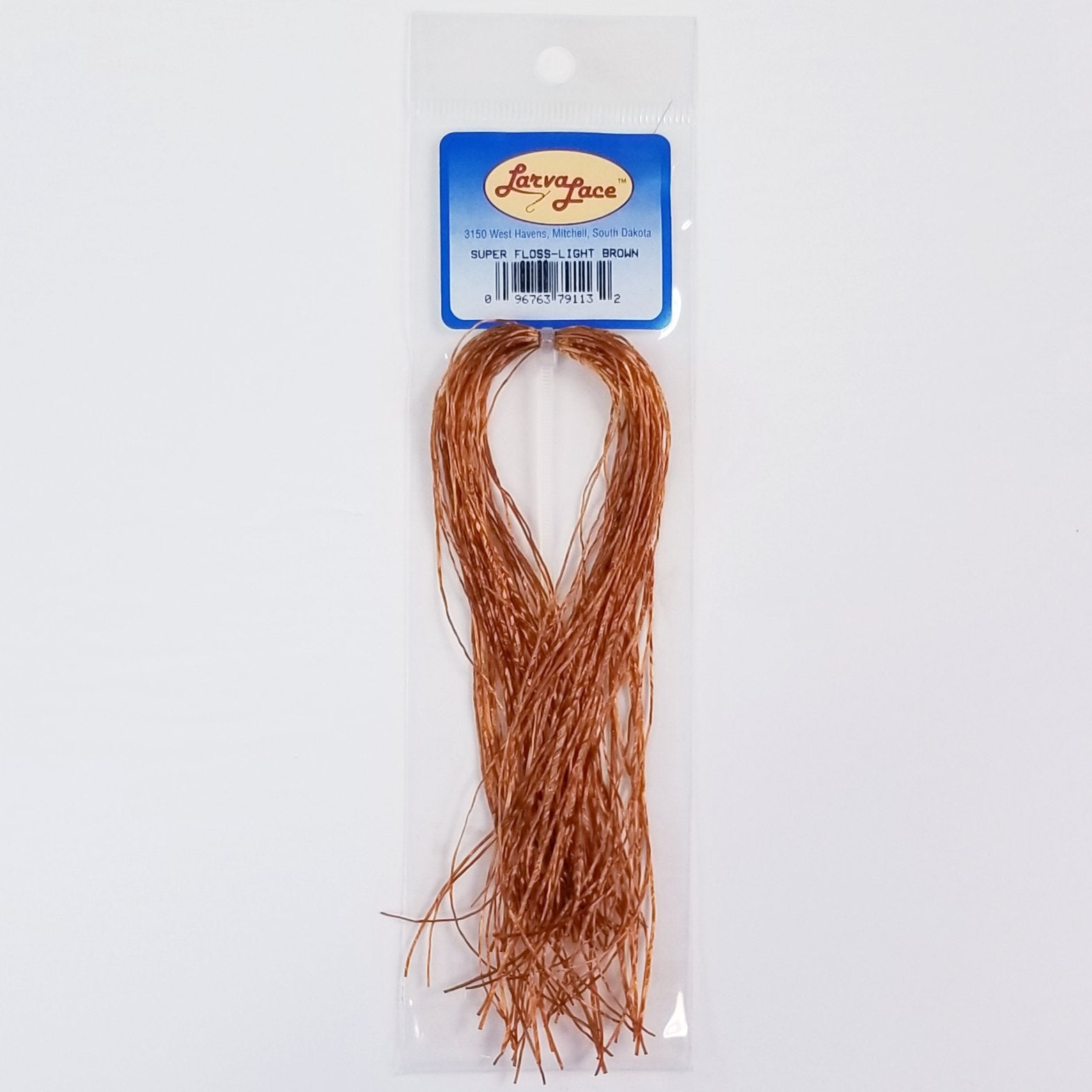 Larva Lace Superfloss - Togens Fly ShopFly Tying Materials