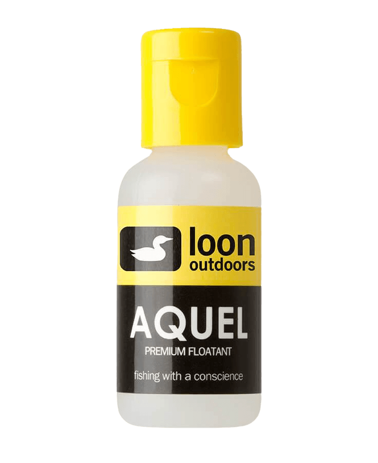 Loon Aquel Gel Floatant - Togens Fly ShopFly Floatant