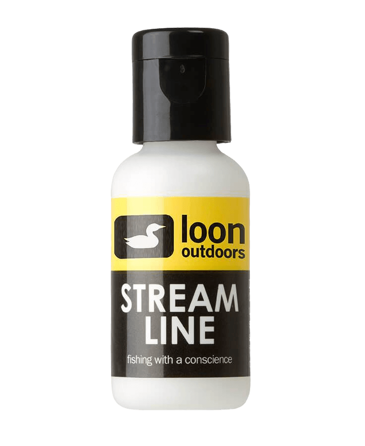 Loon Streamline - Togens Fly Shop