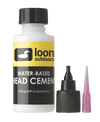 Loon WB Head Cement System - Togens Fly ShopHead Cement