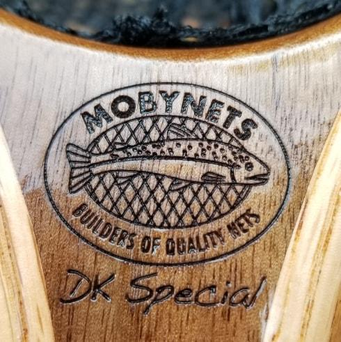 Personalized Moby Nets - Togens Fly ShopFishing Gear