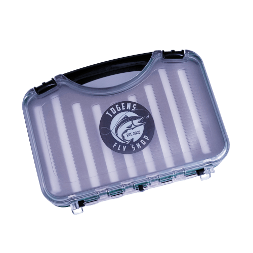 Togens Fly Case - Togens Fly ShopFishing Gear